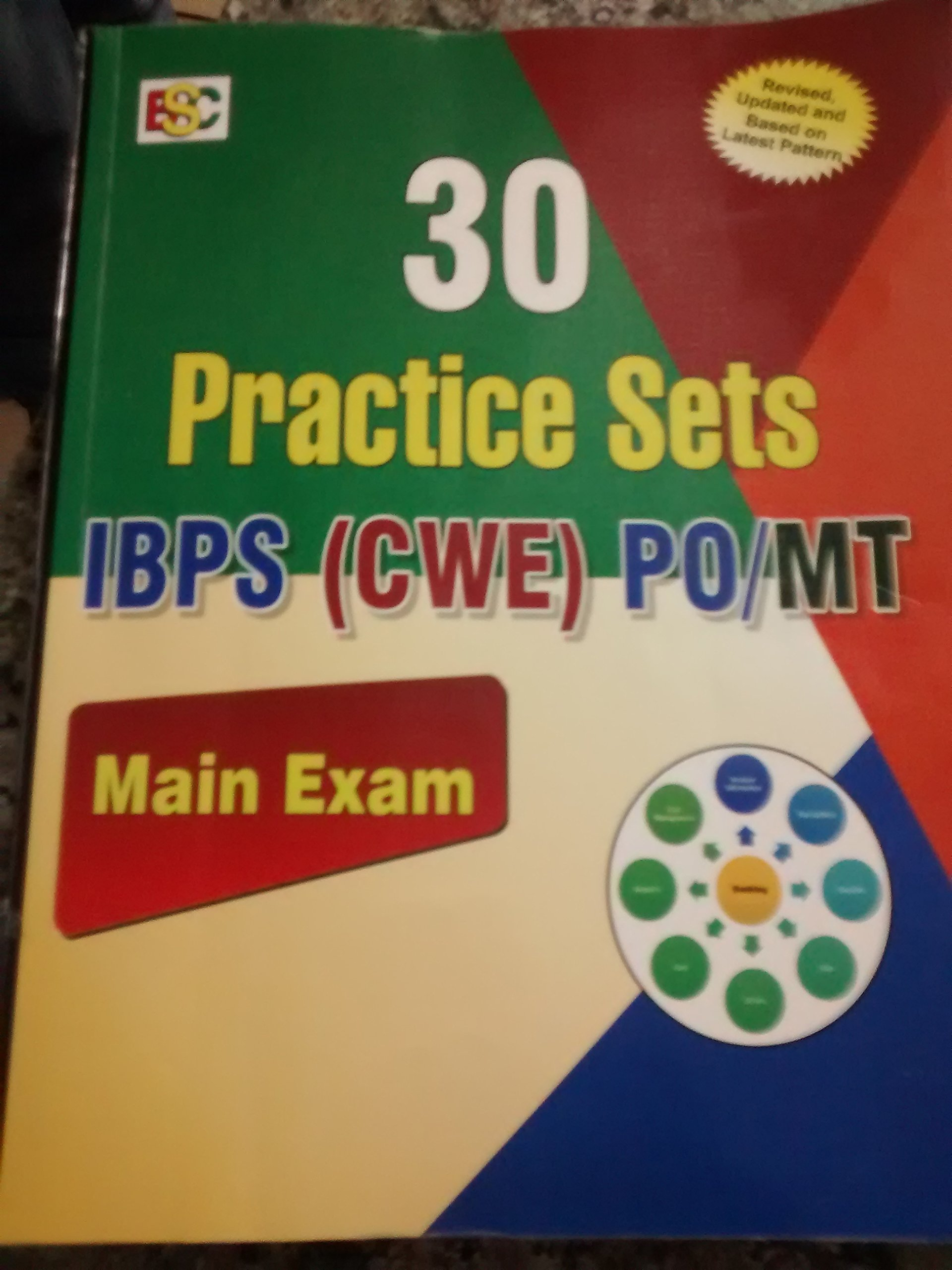Buy 30 practice sets for bank pomt ibpscwe pattern book online at buy 30 practice sets for bank pomt ibpscwe pattern book online at low prices in india 30 practice sets for bank pomt ibpscwe pattern reviews fandeluxe Choice Image