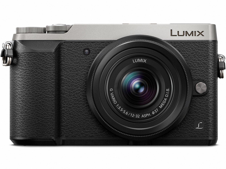PANASONIC LUMIX GX85 -Best 4K Mirrorless Camera