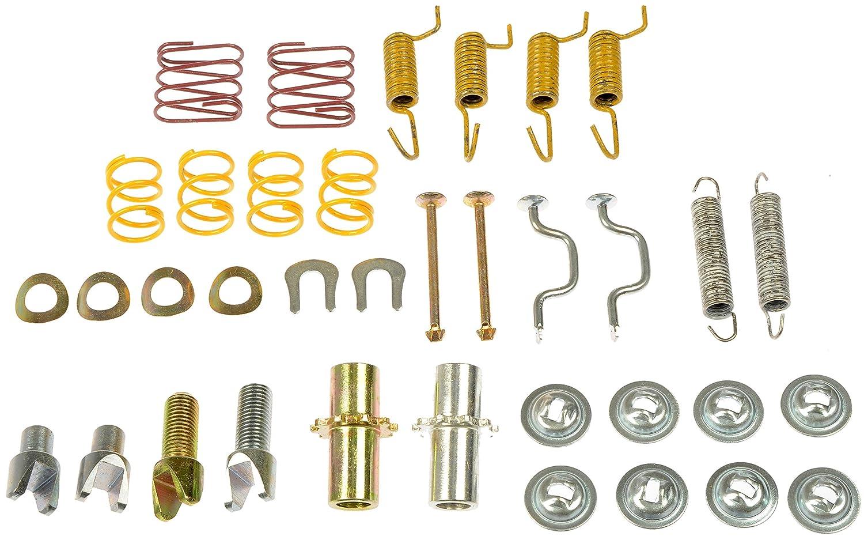 Dorman HW17390 Parking Brake Hardware Kit Dorman - First Stop
