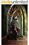 Odin's Legacy (The Vikings Book 3)