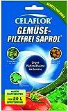 Celaflor  Gemüse-Pilzfrei Saprol - 4 x 4 ml