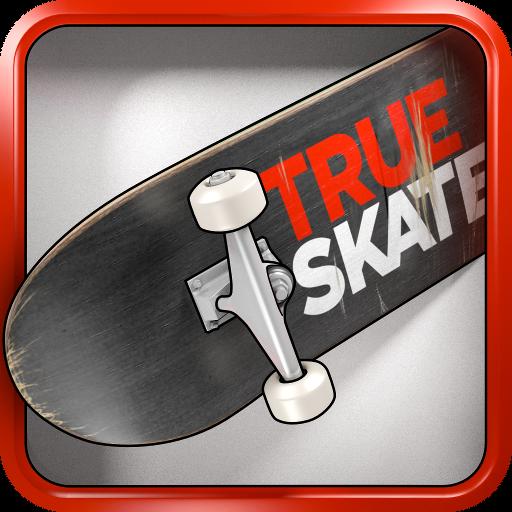 (True Skate)