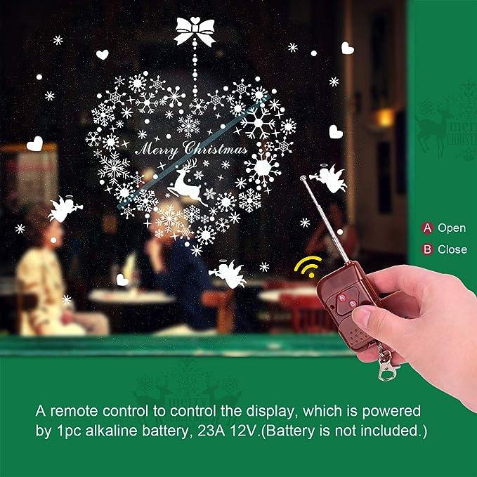 Aibecy Proyector de holograma 3D Publicidad Pantalla Ventilador Foto Video Aire Máquina de holográfico Jugador con 224 piezas Cuentas de luz LED Soporte de control remoto Tarjeta de 16 GB TF: Amazon.es: