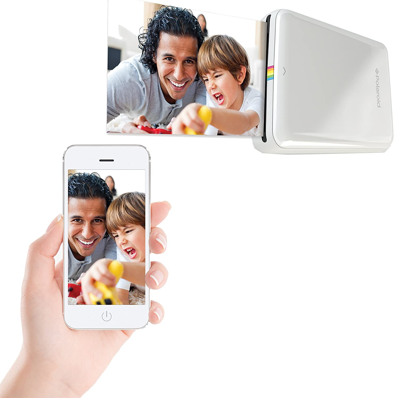 Impresora de fotos para el móvil Polaroid Zip
