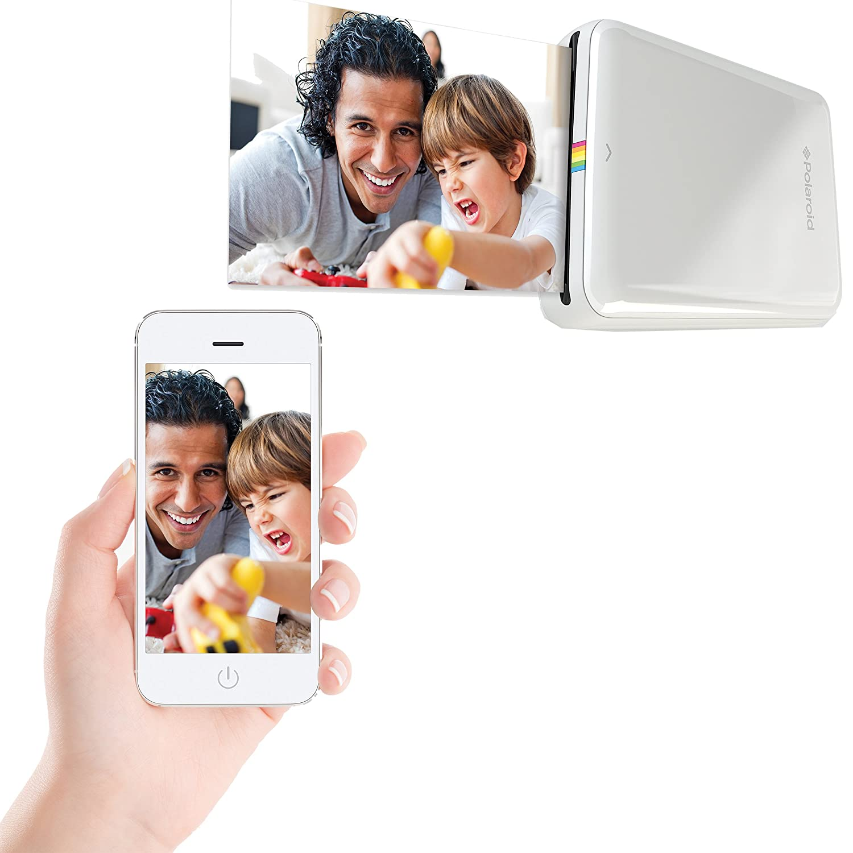 Impresora Portatil Para Celulares Polaroid [importada] Xsr