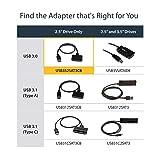 StarTech.com SATA to USB Cable - USB 3.0 to