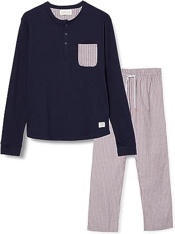 Pijamas hombre springfield