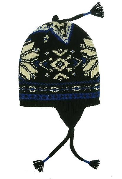d5735437c49 Polo Ralph Lauren Men s Ear Flap Hat (One Size