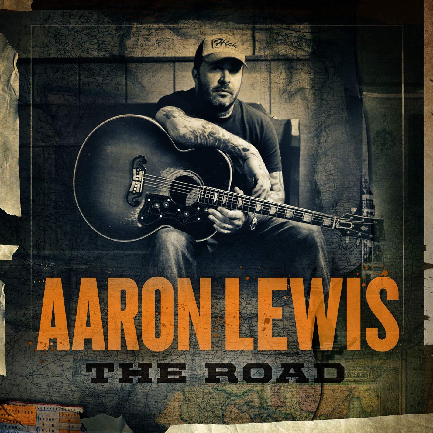 aaron lewis songs free download