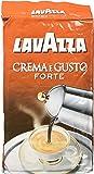 Lavazza Crema e Gusto Forte - 10 Confezioni da 250 grammi [2.5 Kg]