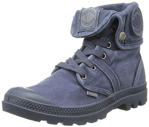 Palladium Us Baggy W - Zapatillas de Deporte Mujer: Amazon.es: Zapatos y complementos