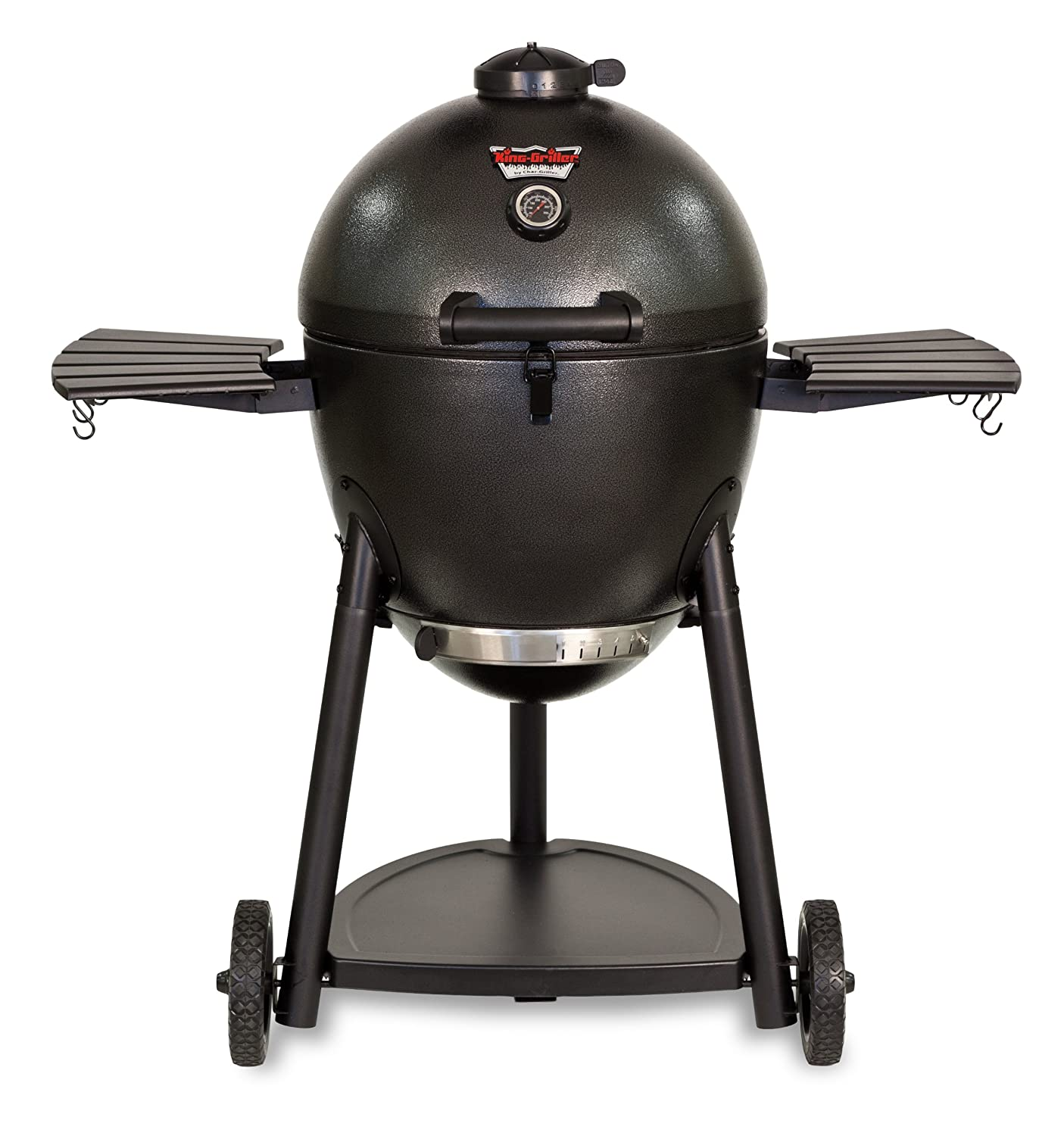 Best Charcoal Grill Reviews - Aorn Kamado Kooker 16620