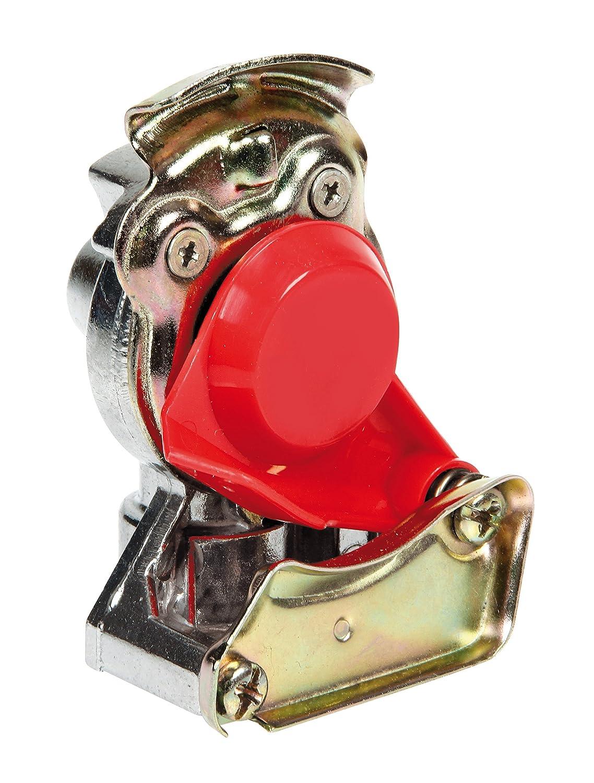 LAMPA 98100 Giunto di Semi Accoppiamento con Valvola