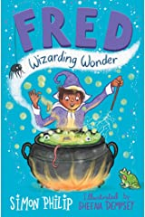 Fred: Wizarding Wonder Kindle Edition