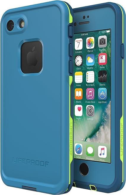lifeproof nuud waterproof coque iphone 6 view