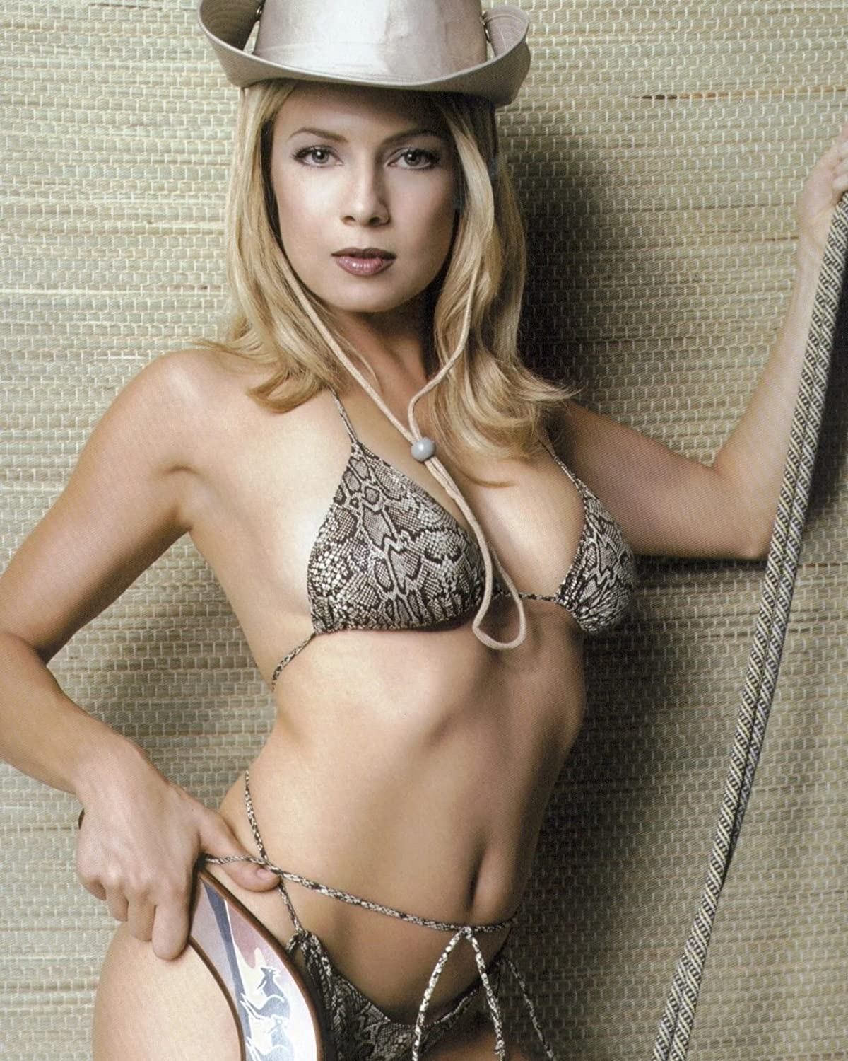 Naked Traci Lords