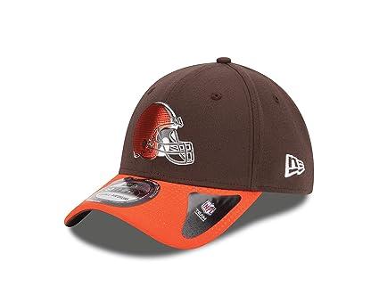 16fd205e59dfe New Era 2015 NFL proyecto 39Thirty gorra elástica  Amazon.com.mx ...