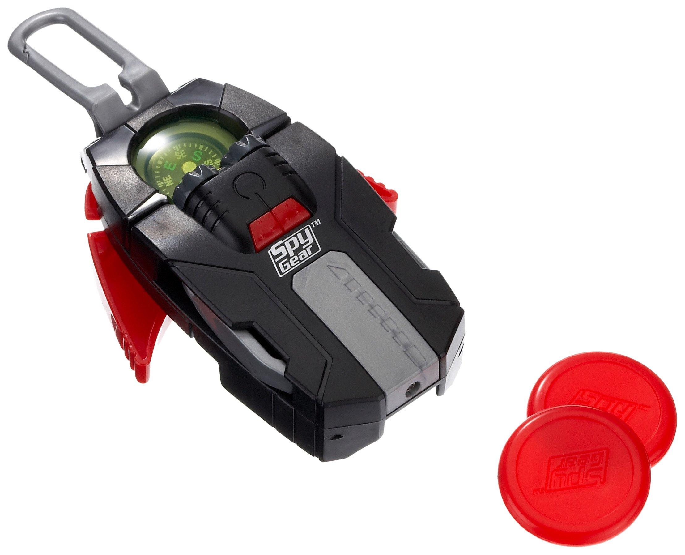 Wild Planet Spy Gear Multi Tool X-6