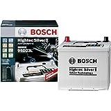 BOSCH [ ボッシュ ] 国産車バッテリー [ Hightec Silver II ] HTSS-95D23L