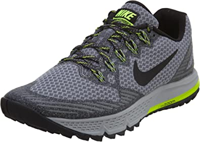 NIKE Wmns Air Zoom Wildhorse 3, Zapatillas de Running para Mujer: Amazon.es: Zapatos y complementos