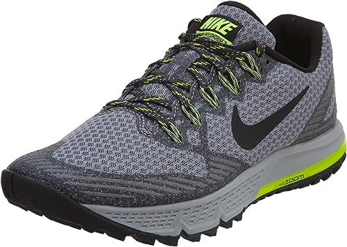 Nike Wmns Air Zoom Wildhorse 3, Zapatillas de Running para Mujer ...