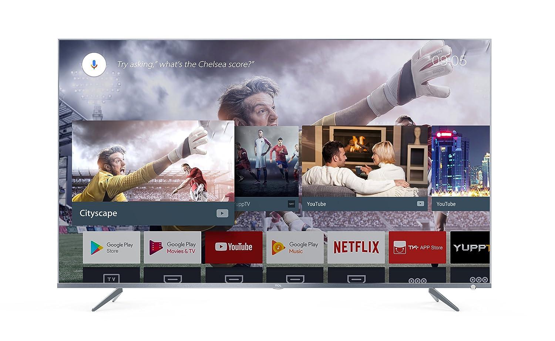 """Smart TV TCL 55DP660 55"""""""