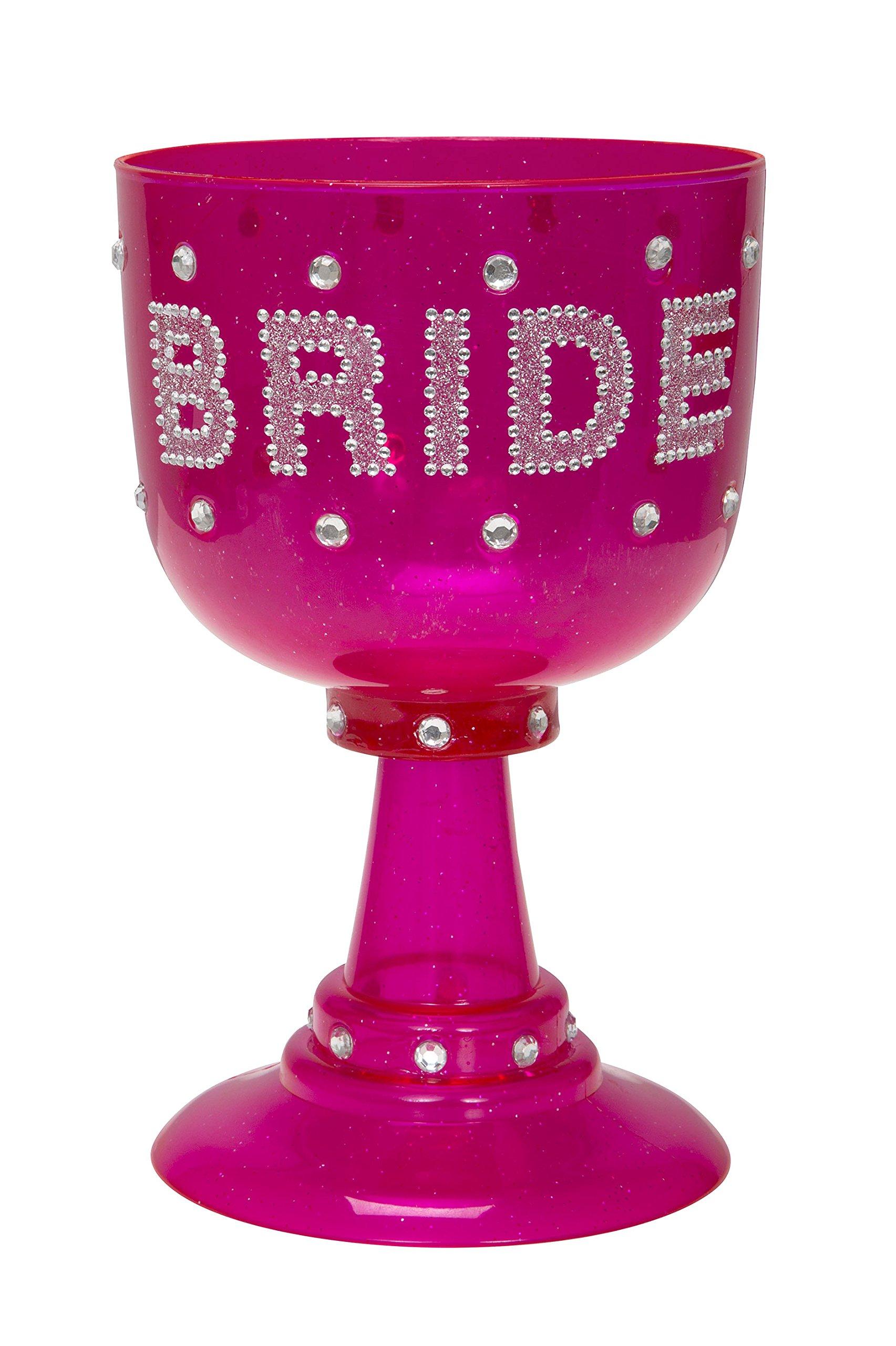 Amazon.com: Best Bachelorette Party Supplies Kit, Straws Favors ...