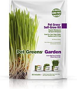 Bellrock Growers Pet Greens