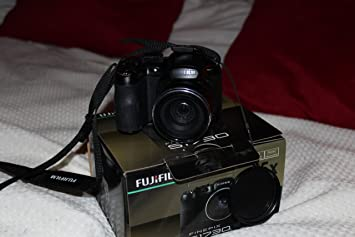 Fujifilm FinePix S1730 Camera Drivers for Windows XP