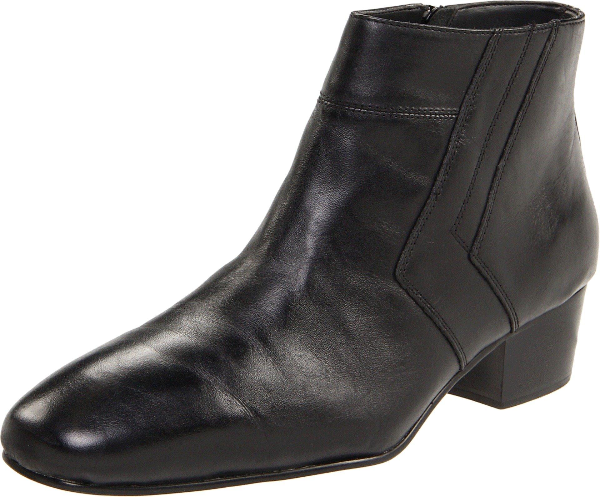 Giorgio Brutini Men's Blackjack 155481 Boot,Black,10.5 M