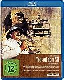 Tod auf dem Nil [Blu-ray]