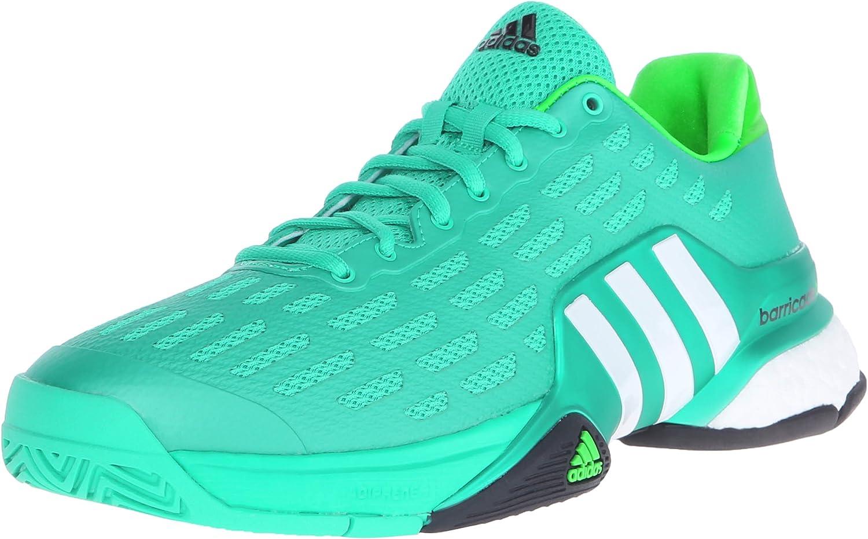 adidas Performance Men's Barricade 2016 Boost Tennis Shoes