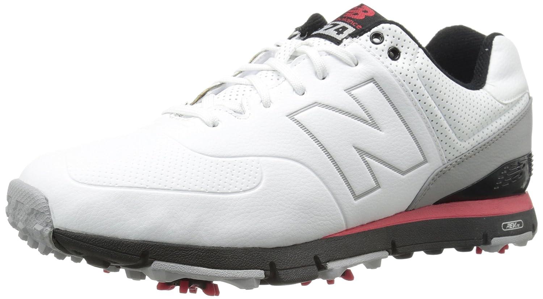 New Balance Men s NBG574 Spiked Golf Shoe