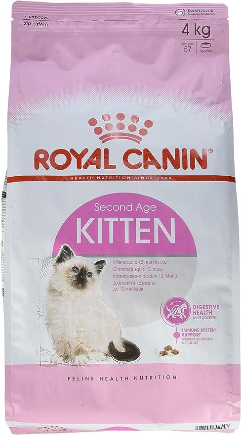 Royal Canin C-58434 Gato - 4 Kg: Amazon.es: Productos para mascotas