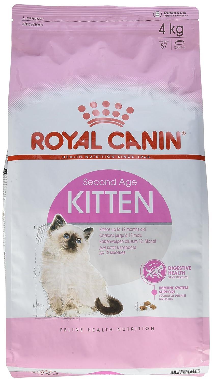 Royal Canin Kitten 4.0 kg 03RCK4K