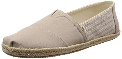 2218469ee0f Image Unavailable. Image not available for. Color  TOMS Men s Alpargata ...