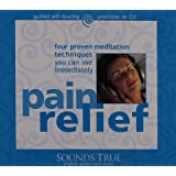 Pain Relief (Guided Self-Healing Ser.)