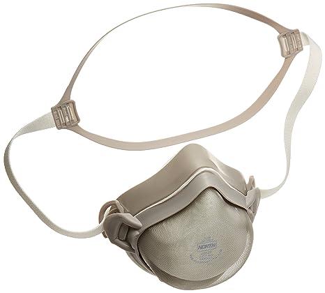CFR-1 respirador de media máscara con filtro electroestático para de seguridad para soldar con
