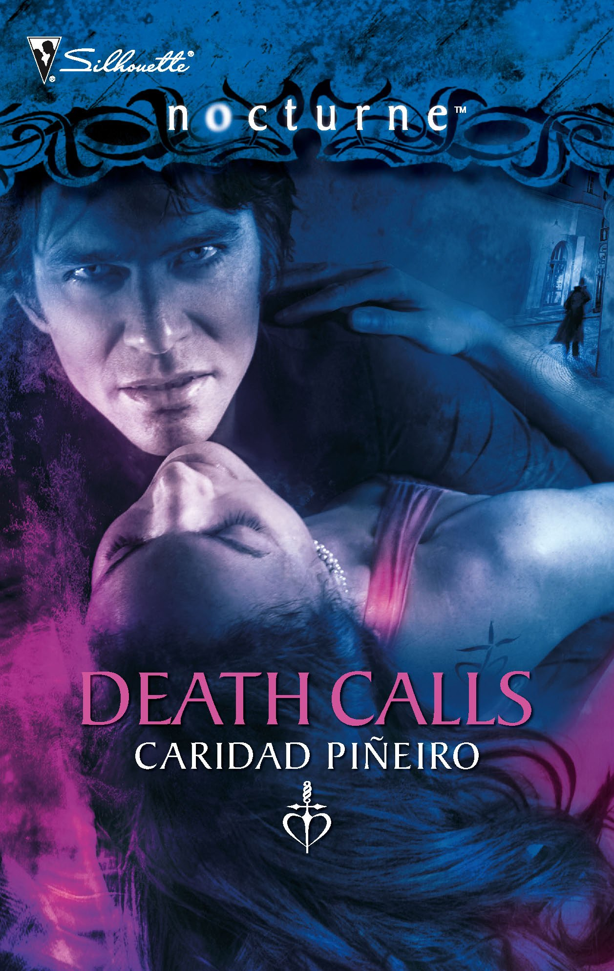 Death Calls (Silhouette Nocturne / The Calling, Book 4)
