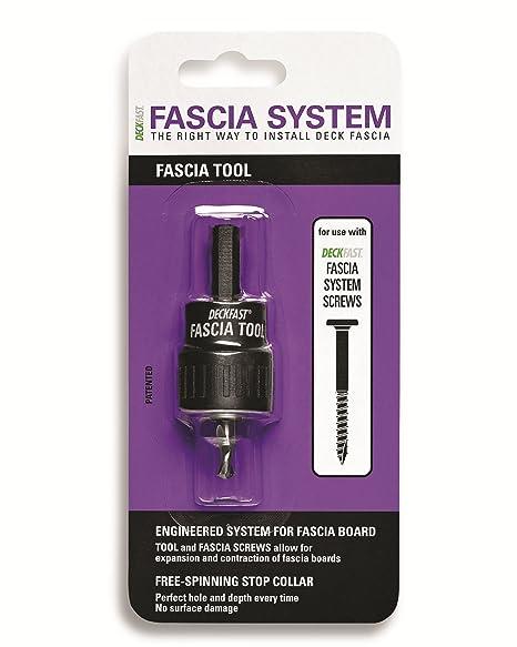 Deckfast Fascia Tool