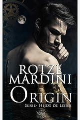 ORIGIN (Hijos de Leiah nº 2) (Spanish Edition) Kindle Edition