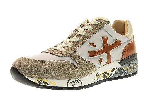 PREMIATA Scarpe Uomo Sneakers Basse Mick 1978 Taglia 40