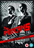 The Americans: The Complete First Season DVD