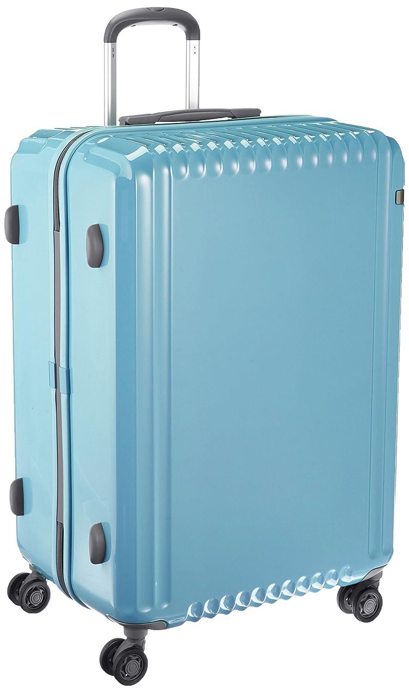 [エース] ace. スーツケース パリセイドZ 65cm 98L 4.6kg 双輪キャスター 無料預入受託サイズ B01BGLITLI ミント ミント