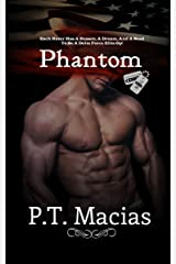 Phantom, Razer 8: Each Razer has a reason, a dream, and a need to be a Delta Force Elite Op Kindle Edition