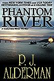 Phantom River (Columbia River Thrillers Book 2) (English Edition)