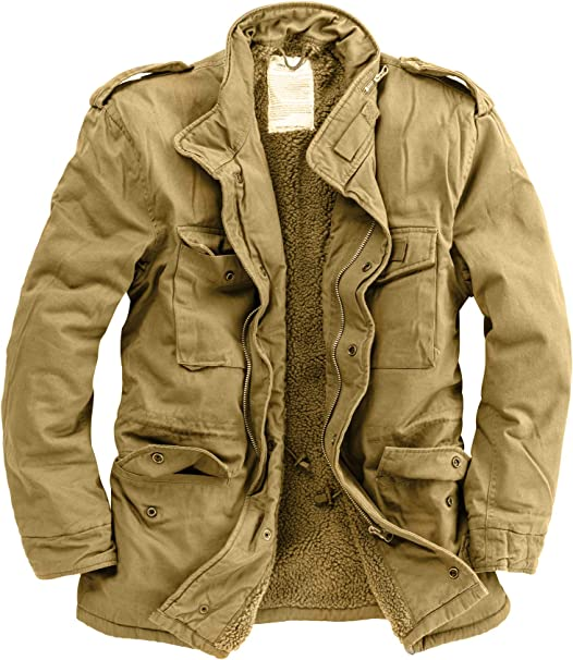HERREN FIELDJACKE WINTER jacke herrenjacke vintage outdoor