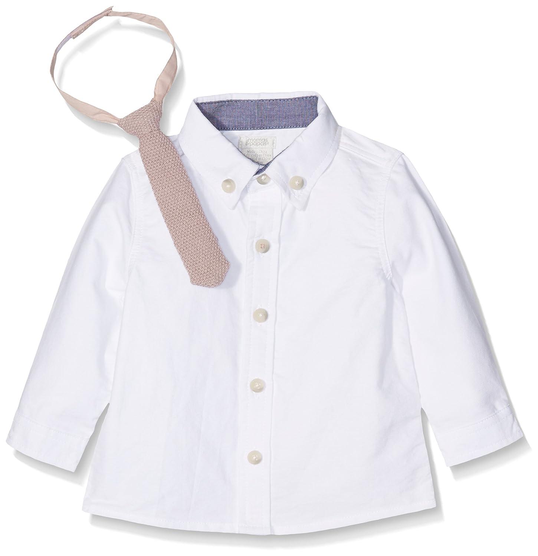 Mamas /& Papas Baby-Jungen Anzug