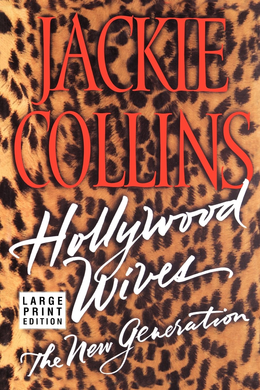 Download Hollywood Wives LP ebook
