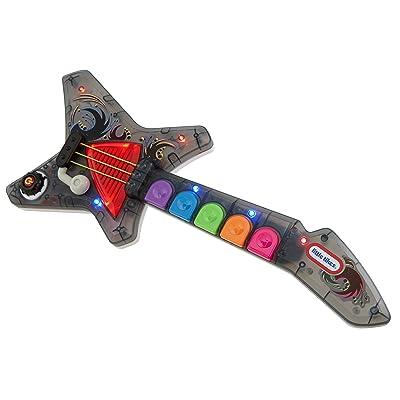 Little Tikes PopTunes Guitar: Toys & Games